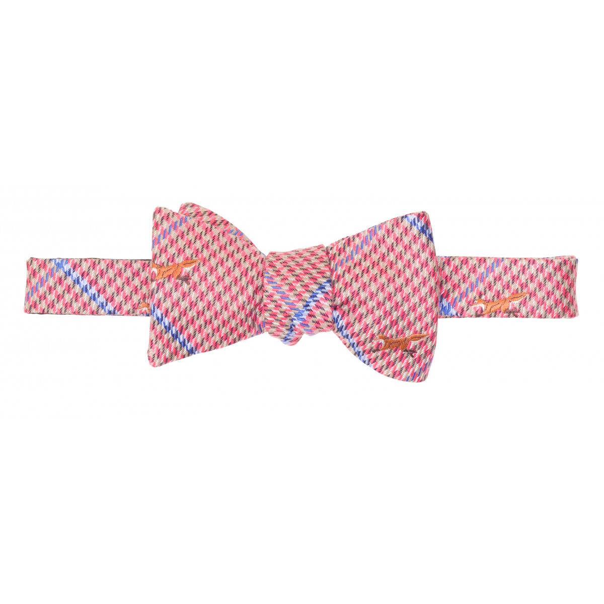 Fox Bow: Red